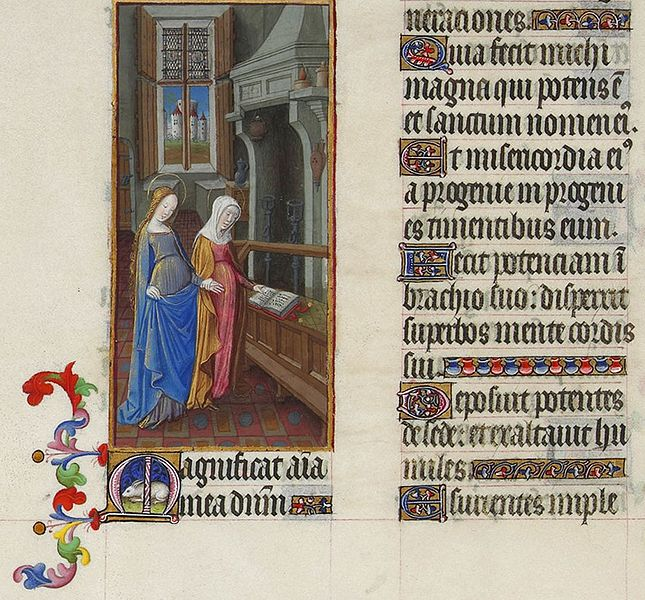 645px-Folio_59v_-_The_Visitation