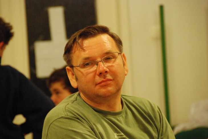 Biszcza Lipiec 2011