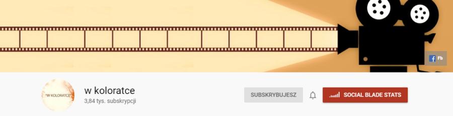 youtube grzegorz ogorzałek
